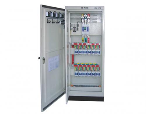 XL-21低壓動力配電箱