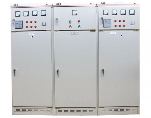 GGD型低壓固定式開關柜