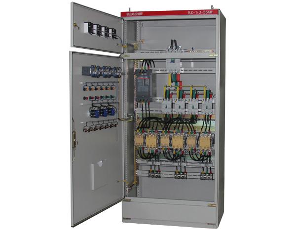 TD-ICU系列軟啟裝置